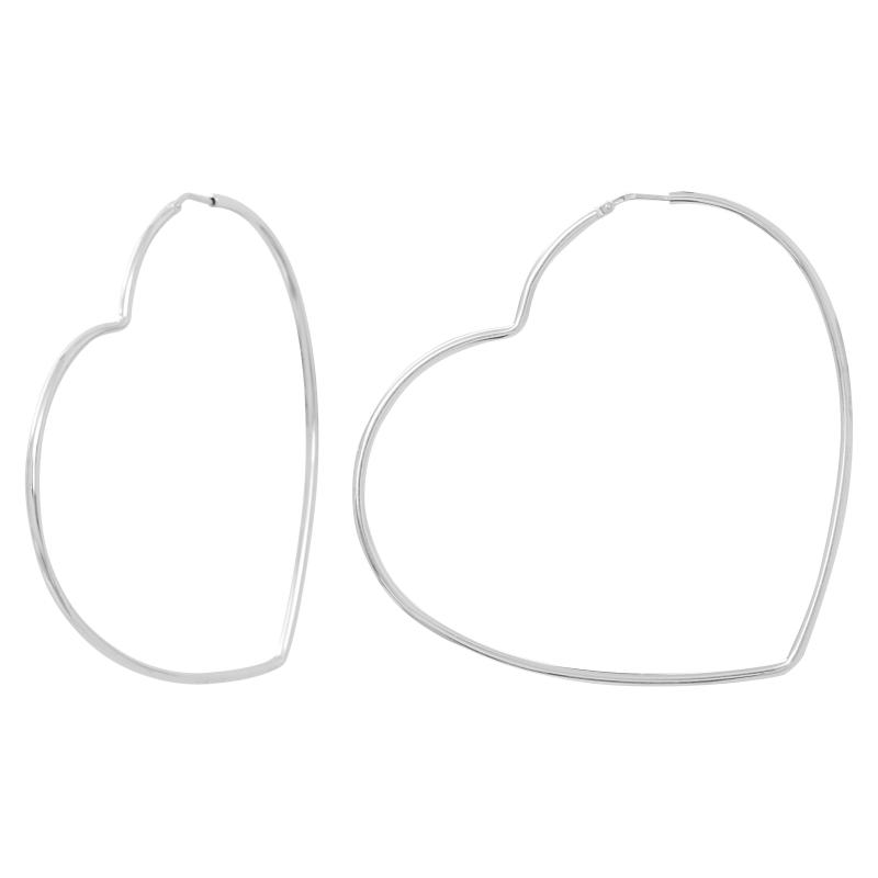 Boucles d'oreilles Aimée XL