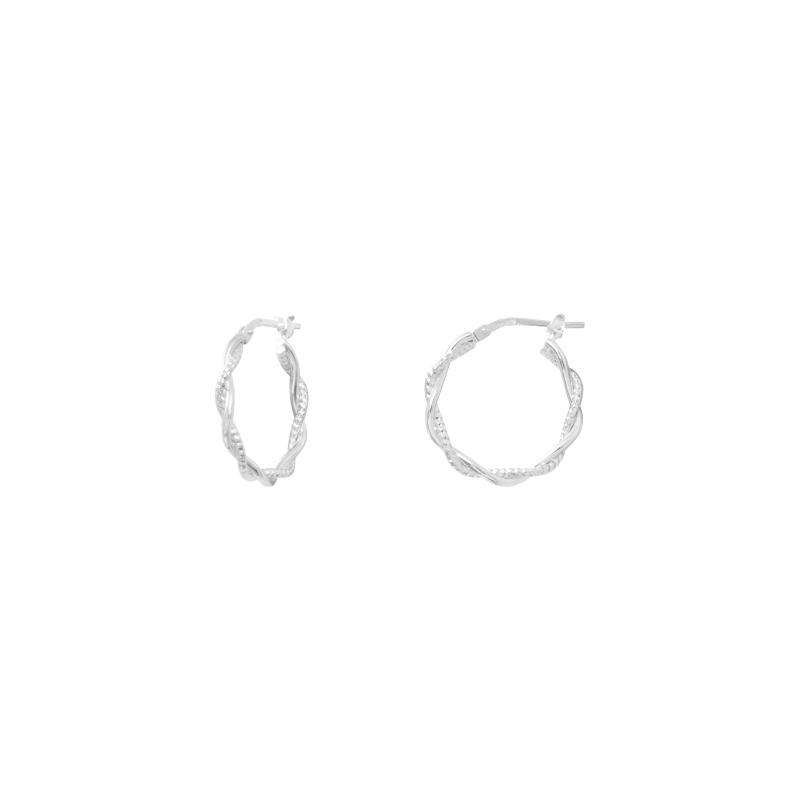 Boucles d'oreilles Ernestine S