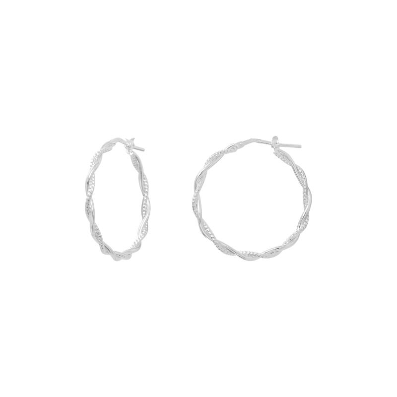 Boucles d'oreilles Ernestine