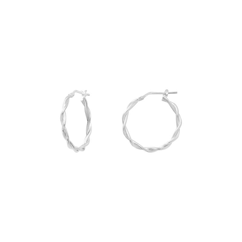 Boucles d'oreilles Ela S