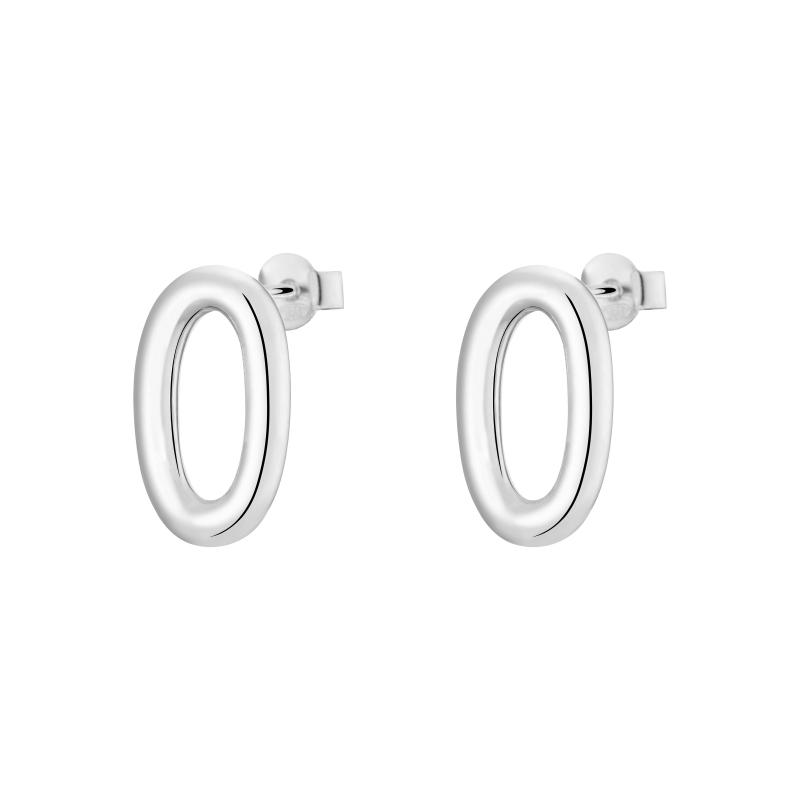 Boucles d'oreilles Mino